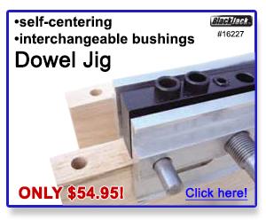 Interchangeable Bushings