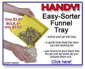 Handy Tray!