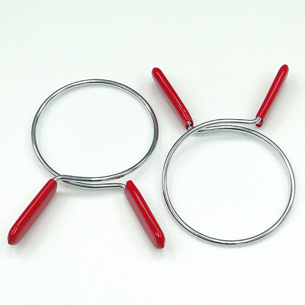 Spring Wire Hose Clamps 4\