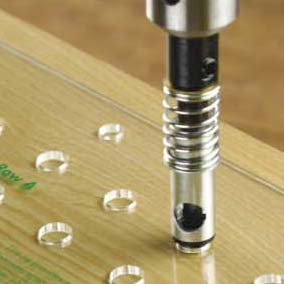 5mm Drill Bit >> Self-Centering Bit 5mm | WORKSHOP SUPPLY
