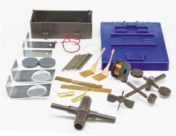 Electro Motor Study Kit