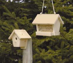 birdhouse mailbox plans