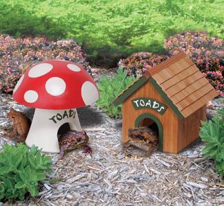 19-W3490 - Garden Gnome and Tree Door Woodworking Plan