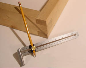 Marking Tools Used In Woodworking